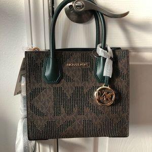 Michael Kors Mercer Messenger Bag